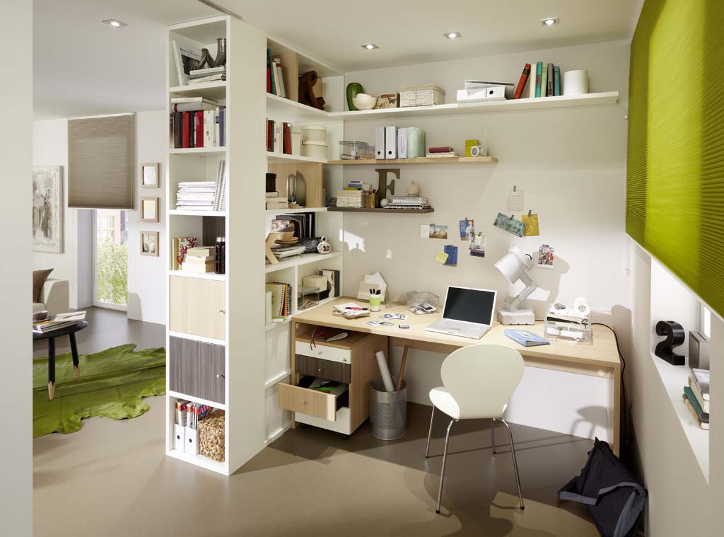 InQuino HomeOffice